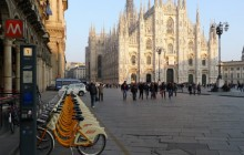 Milano'da Mutlaka G�r�lmesi Gereken 11 Yer
