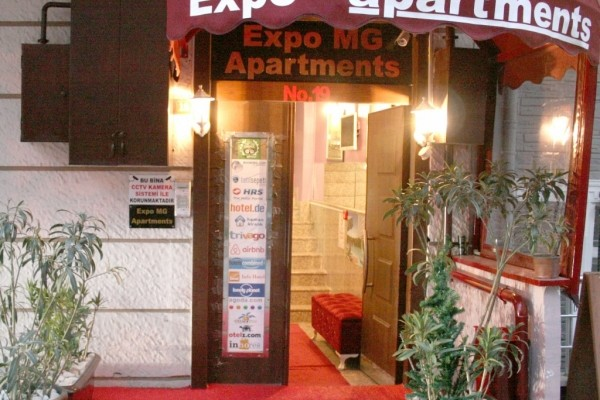 Expo Mg Apartments