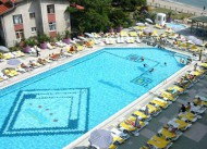 Hotel Marin Kumburgaz Princess