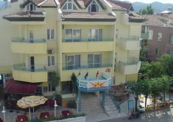 Interconti Apart Hotel