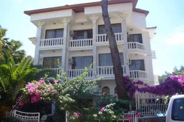 Marmaris Çarıkçı  Hotel