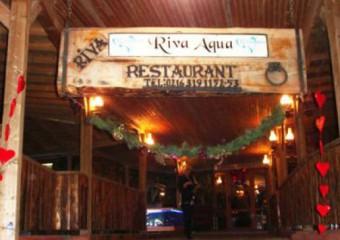 Riva Aqua Bal�k Restaurant