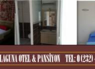 Laguna Otel Pansiyon ve Apart Daireler