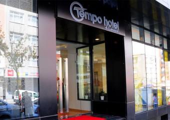 Tempo Hotel 4.Levent