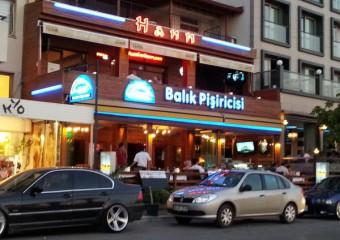 Hann Bar & Restaurant