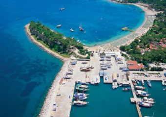 Akdeniz Rulet Otel