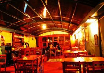 Çinili Cafe