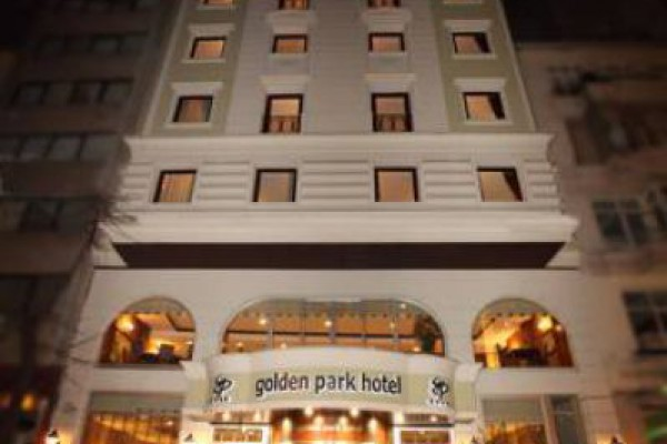 Golden Park Hotel İstanbul