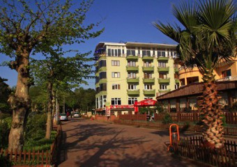 Işıkaltın Otel