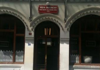 Vefa Bozac�s�