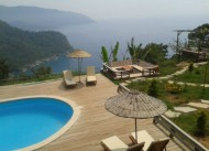 The Olive Garden at Kabak
