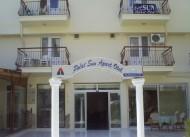 Polat Sun Apart & Otel
