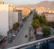 One City Apart Otel