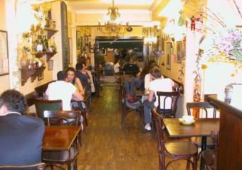 Parsifal Vejetaryen Restaurant & Cafe