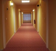 Hotel Three B Marine