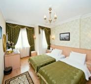 Küpeli Hotel