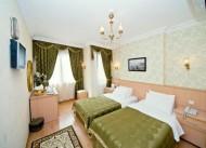 K�peli Hotel