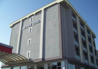 Çorum Büyük Otel