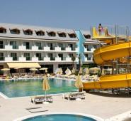 Arma's Resort Hotel