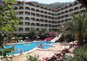 Hotel Gölmar Beach