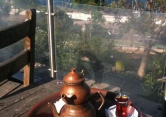 Setüstü Çay Bahçesi