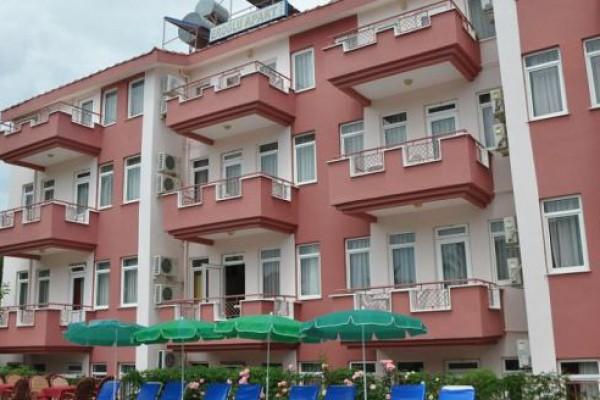 Eroğlu Apart Otel