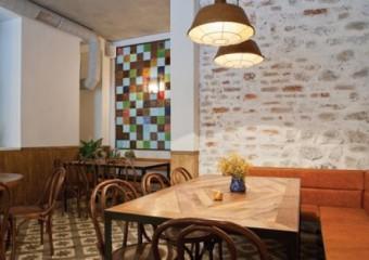 Aheste Restaurant
