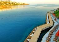 Green Beach Resort Bodrum