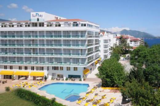 Sun Bay Hotel
