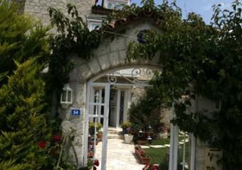 My Stone Home Hotel