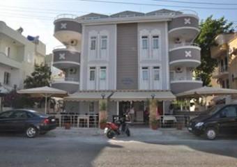 �elik Kaya Hotel