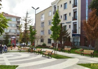 Hotel Torun İstanbul Old City