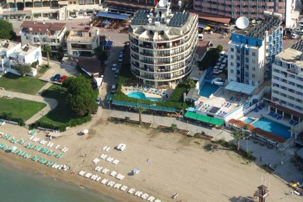 Orion Beach Hotel Didim