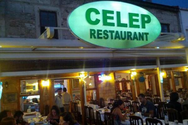 Celep Bal�k Restaurant