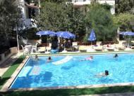 Toloman Bitez Park Apart