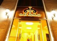 Gazi Kona��