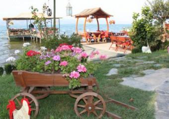 Kıyı Cafe & Restaurant