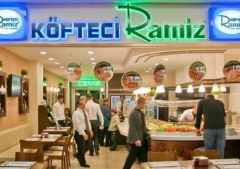K�fteci Ramiz - ArmoniPark