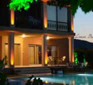 Ilıca Limon Butik Otel