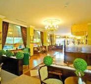 Assos Hotel İstanbul