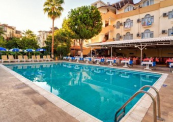 Konar Hotel