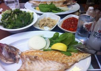 El-Hayyam Restaurant