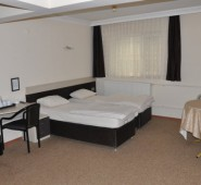 Rıdvan Otel Pansiyon