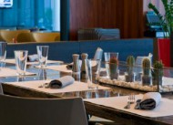 Radisson Blu Hotel �stanbul Asia