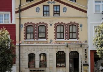 Sarn�� Hotel �stanbul