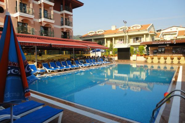 Club Ege Antique Hotel