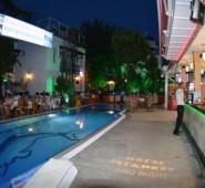 Hotel İstanköy Bodrum