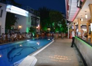 Hotel �stank�y Bodrum