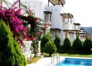 3 Yatak Odal� �zel Havuzlu Kamelya Villa