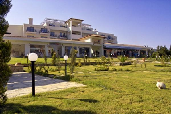 Belvista Hotel Kemer